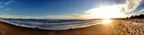 ocean view beach in Sanra Barbara CA - 64496106