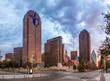 Dallas downtown - Arts district