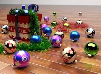 Regalos y  Adornos Navidad