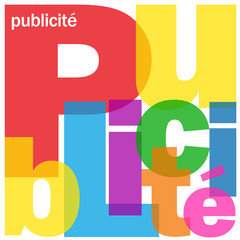 """PUBLICITE"" (stratégie communication marketing business clients)"