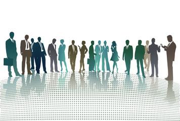 Gruppen Treffen
