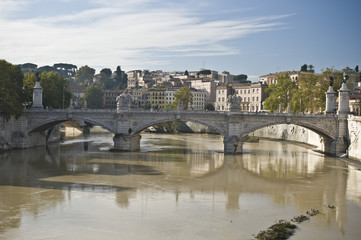 pont, Rome