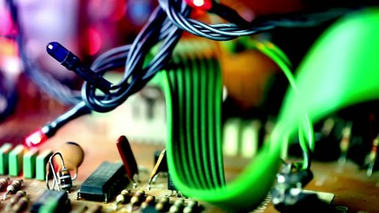 Motherboard Electronic hardware technology