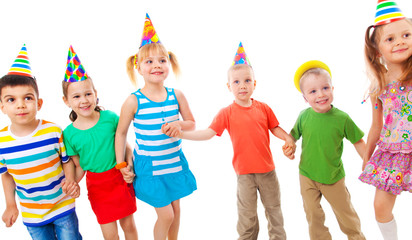 children party