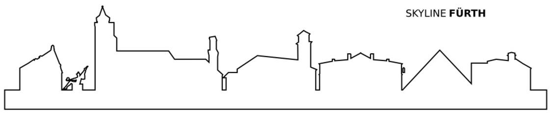 Skyline Fürth