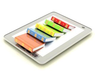 Tablet computer (BOOK)