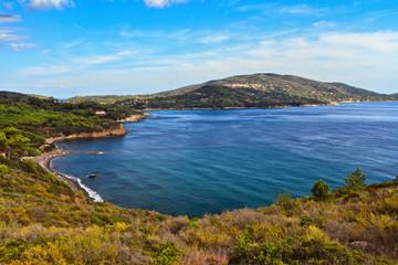 Lacona bay - Elba Island