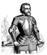 Conquistador - 16th century