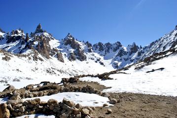 Cerro Catedral en San Carlos de Bariloche