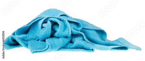 color towel - 64518114