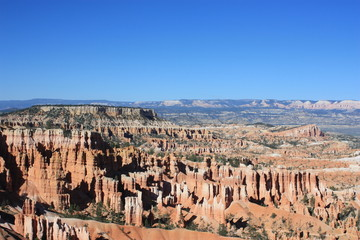 Bryce national park Utah