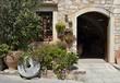 Mediterranean house in Greece