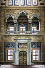 Perfect Design of Cental Mosque@Adana