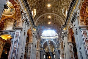 サンピエトロ大聖堂 バチカン市国