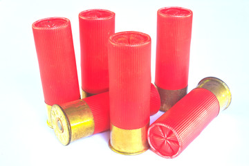 cartridges for shotgun 12 caliber