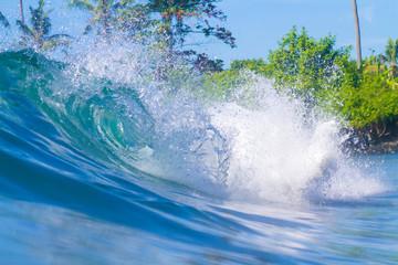 Ocean Landscape.