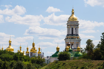 Kiev Pechersk Lavra  ( Kyievo-Pechers'ka lavra )