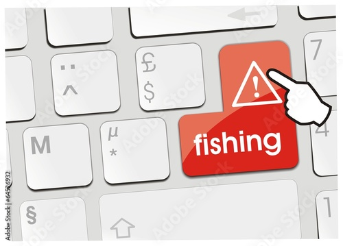 clavier fishing
