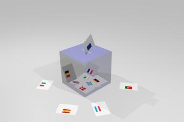 Election Européenne