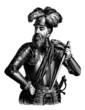 Conquistador 2 - 16th century