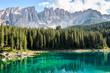 Lago di Carezza - 64532335