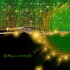 Disco - Hintergrund