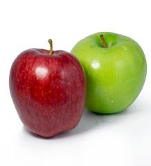 Double apples