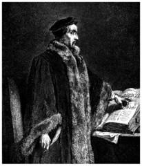 Theologian - 16th century