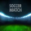 Soccer match - 64539523