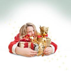 konsum - weihnachten