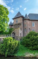 Burg in Krefeld