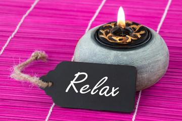 Wellness - Relax
