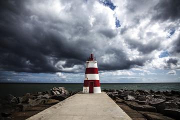 lighthouse portimao, Algarve Portugal