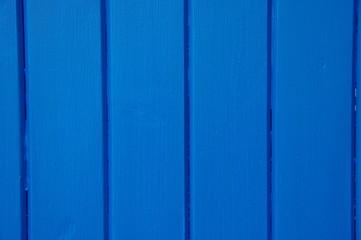 fond - bleu