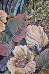 vieux motif textile