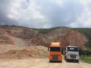 Maden Taşımacılığı