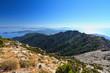 Elba island overview