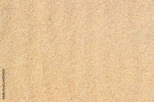 canvas print picture Sand background