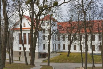 Taras Shevchenko museum in Kaniv