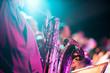 Musik Konzert Event mit Saxofon - 64556106