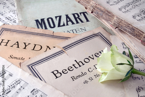 Musik - Klassik