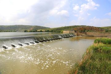 Küçük Baraj