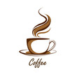 coffee cup vector,illustration - 64562570