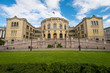 The Storting is the supreme legislature of Norway