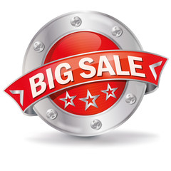 Button Big Sale