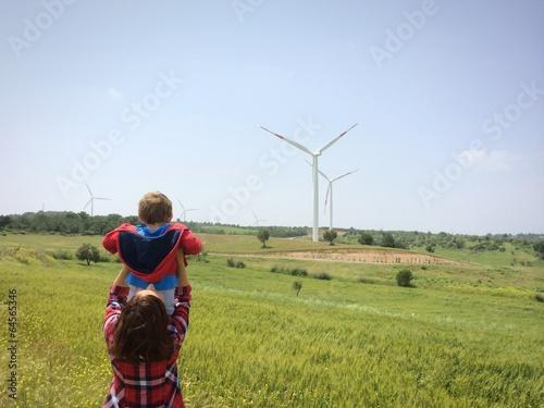 Enerji üretimi