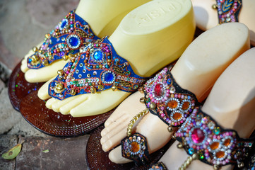 Shoes handmade