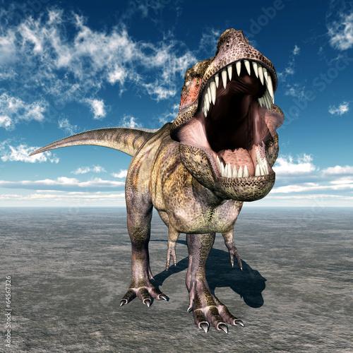 Tyrannosaurus Rex - 64567326