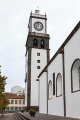 Church of Sao Sebastiao
