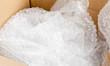 Bubble wrap packaging - 64572985
